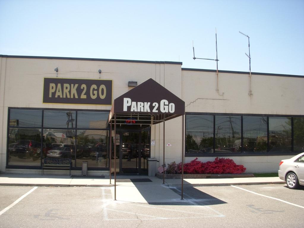 Park2go Com Newark Airport Parking Indoor Outdoor Self